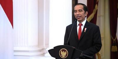 Jokowi Promosi Bipang Ambawang, Netizen Gempar