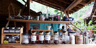 Kulineran Khas Gunungkidul di Desa Wisata Jelok