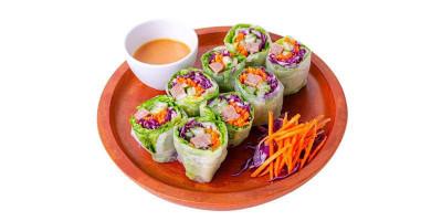 Pilihan Salad Sehat Penyeimbang Nutrisi Selama Berpuasa