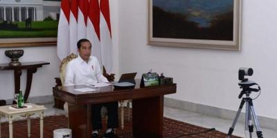 Bipang Ambawang dari Kalimantan Adalah Babi Panggang, MUI Minta Jokowi Klarifikasi