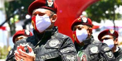 Bamsoet Minta Negara Tutup Pintu Damai dengan Teroris OPM