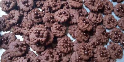 Kue Kering Coklat untuk Lebaran, Cara Buatnya Praktis Banget