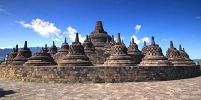 Candi Borobudur Ditutup Sementara, Catat Tanggalnya