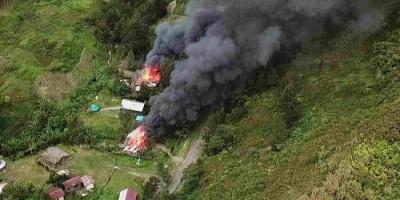 Kelompok Teroris OPM Menyasar Hancurkan Pendidikan Masyarakat Papua
