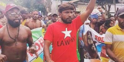 Satgas Nemangkawi Bekuk DPO Aktor Kerusuhan Papua 2019