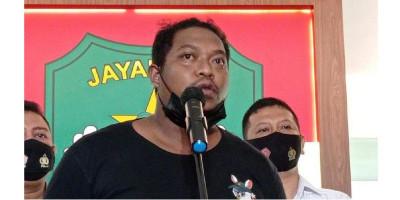 Ngaku Menyesal, Koordinator Debt Collector yang Kepung Anggota TNI Minta Maaf
