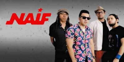 Grup Band Naif Bubar, Ini Penjelasan Sang Vokalis
