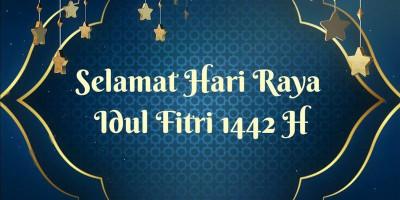 Hilal Belum Terlihat, Pemerintah Tetapkan Idul Fitri Kamis 13 Mei
