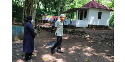 Ngeri, Tempat Karantina Pemudik di Desa Ini Angker Banget