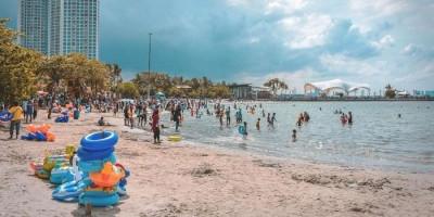 Libur Lebaran di Ancol, Simak Ketentuan dan Syaratnya