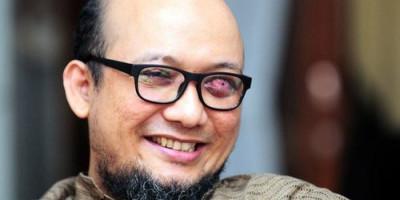 Novel Baswedan Blak-blakan Bicara Pertanyaan dan Jawaban TWK, Sebut Tak Cocok untuk Menyeleksi ASN