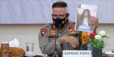 Paulus Waterpauw Sebut Wilayah Papua Aman, Hanya 2-3 Kabupaten yang Bermasalah