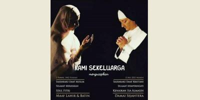 Indahnya Kerukunan Umat Beragama di Indonesia