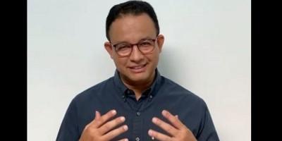 Anies Baswedan Apresiasi Penyataan Jokowi soal Palestina