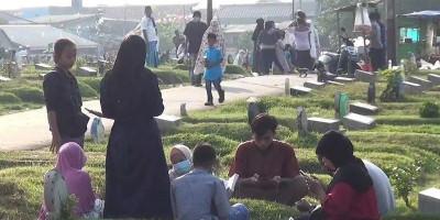 Dedi Mulyadi: Ganti Saja Ziarah Kubur Jadi Wisata Religi