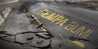 Gempa Bermagnitudo 7,2 Guncang Nias, Terasa hingga ke Aceh