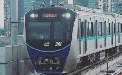 Ini Penyesuaian Jadwal MRT Saat Cuti Libur Lebaran