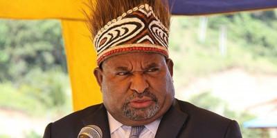 PB PON Papua Diminta Tingkatkan Fokus, Lukas Enembe: Yakinlah, Torang Bisa