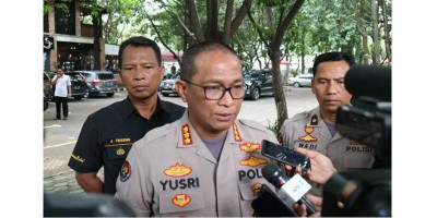 Polisi Buru Aktor Utama Perampokan dan Pemerkosaan di Bekasi