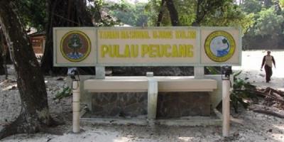Taman Nasional Ujung Kulon Ditutup 14 Hari