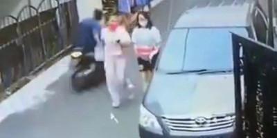Jambret di Duren Sawit Viral, Semoga Pelaku Segera Tertangkap