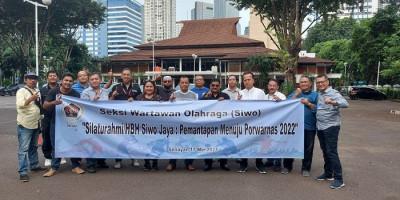 PWI Pastikan Porwanas Tetap di Jawa Timur Pada 2022