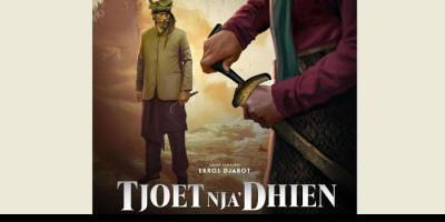 Atjeh Connection Apresiasi Film Tjoet Nja' Dhien yang Tayang di Bioskop