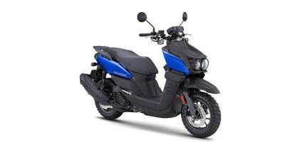 Berpetualang Bareng Yamaha Zuma 125