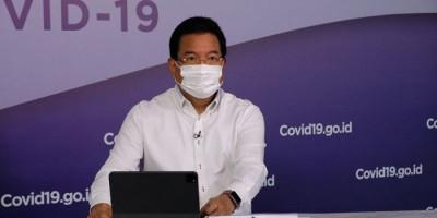 Cegah Covid-19, Daerah Tujuan Arus Balik Wajib Lakukan Langkah Preventif