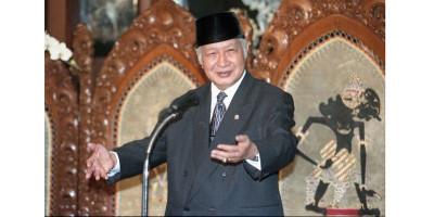 Mengungkap Peristiwa di Sekitar Lengsernya Presiden Soeharto