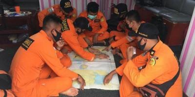 KM Wicly Jaya Sakti Tenggelam Dihantam Ombak, 9 Penumpang Hilang
