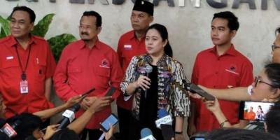 Puan Beri Pengarahan Kader untuk Pemilu 2024, Ganjar Pranowo Tak Diundang