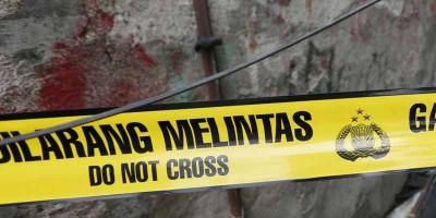 Begal Payudara di Kemayoran Ditangkap, Babak Belur Dipukuli Warga
