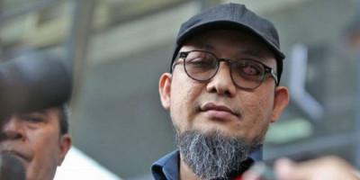 51 Pegawai KPK Dipecat, Novel Baswedan Sebut Makin Tampak Didesain