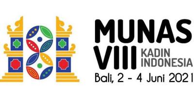 Disambut Baik Banyak Pihak, Munas Kadin VIII Siap Digelar di Bali