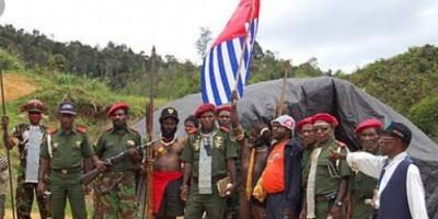OPM Kembali Tantang TNI-Polri Perang, Sudah Siapkan Lokasi yang Aman dari Penduduk