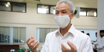 Sebaiknya, Ganjar Pranowo Jangan Keluar dan Tetap Jalin Komunikasi dengan Elite PDIP