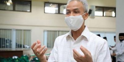 Teguran untuk Ganjar Pranowo Disebut Akumulasi yang Telah Lama Terjadi