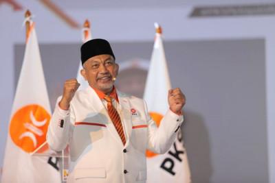 PDIP Tolak Berkoalisi, Presiden PKS Singgung Imbas Pilpres 2014 dan 2019