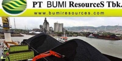 Kelompok Usaha Bakrie Sumbang Negara Rp9 Triliun dari Minerba