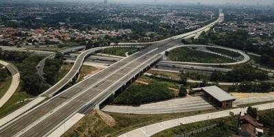 Kementerian PUPR Targetkan Pembangunan Tol Cimanggis-Cibitung Rampung Juni 2022