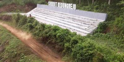 Pemerintah Rampungkan Revitalisasi 4 Destinasi Wisata di Temanggung