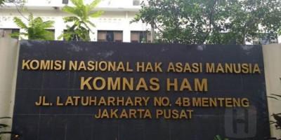 Komnas HAM Periksa 6 Anggota Wadah Pegawai KPK soal Polemik TWK
