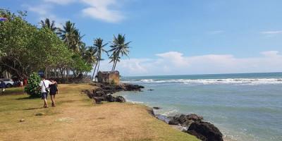Keindahan Pantai Anyer, Spot Keren yang Manjakan Mata