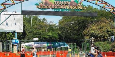 Catat, Taman Margasatwa Ragunan Perpanjang Kebijakan Warga Ber-KTP DKI