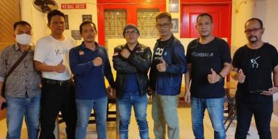 News Network dan Perlindungan Sosial Wartawan Menjadi Pembahasan Pertemuan YPJI dan FWBB