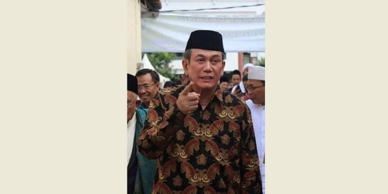 Mantan Kabareskrim Ini Sebut Pancasila Warisan Berharga Bangsa Indonesia