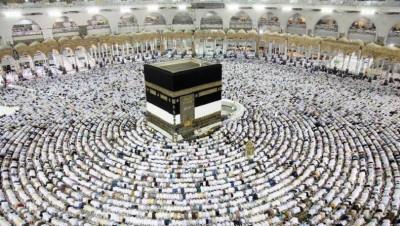 Dubes Arab Saudi Bantah Indonesia Tak Dapat Kuota Haji, Sebut Banyak Berita Tak Benar