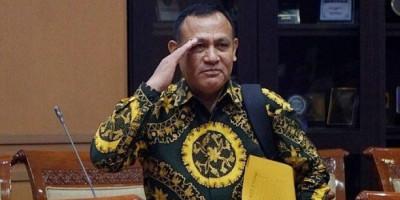Ketua KPK Sebut Tetap Punya Taring Berantas Korupsi