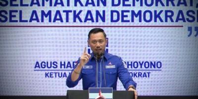 Elektabilitas AHY Malah Lampaui Partainya, Posisinya Unik